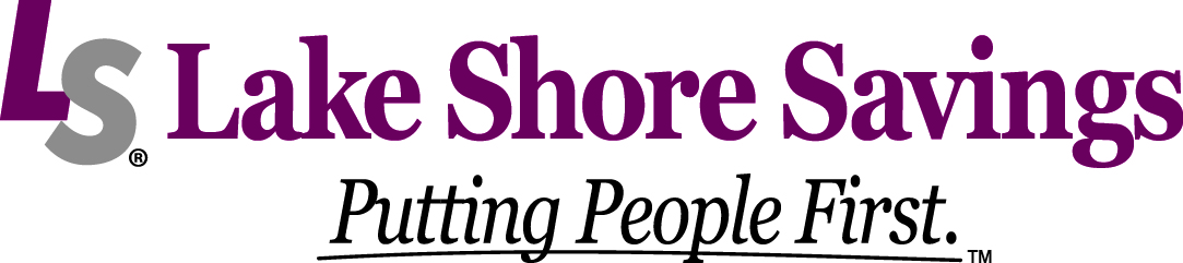 Lake Shore Savings Putting People First Logo